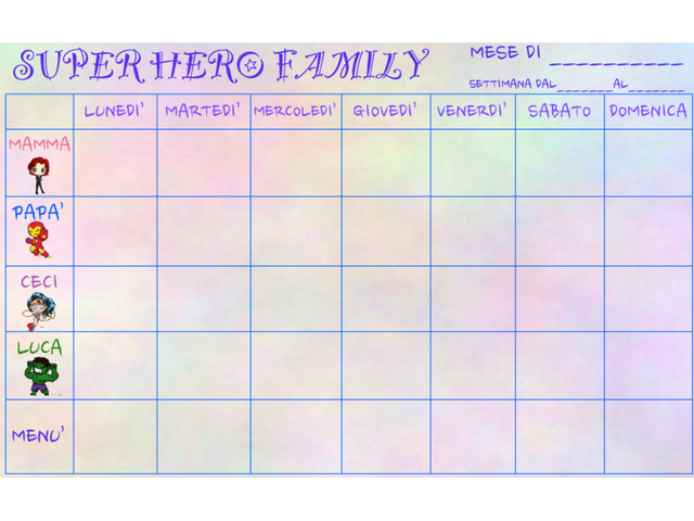 Planning-settimanale-family